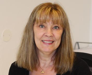 Heléne Roos grundare av Näringskällan
