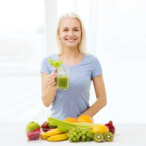 Genom att avlägsna slagg och gifter ur tarmen fungerar vi bättre