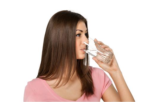 Ett vattenfilter är en billig investering i din hälsa