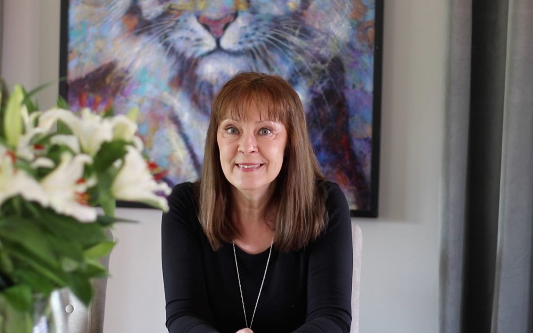 Näringskällan – En presentation av Heléne Roos