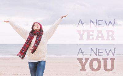 Ett Nytt År – Ett Nytt Du!