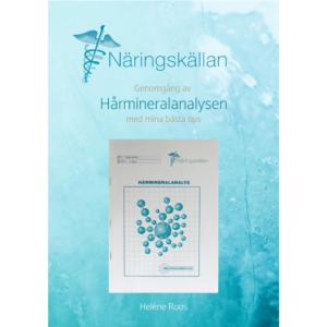 Genomgång Hårmineralanalys