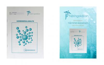 Hårmineralanalys – Gratis Genomgång