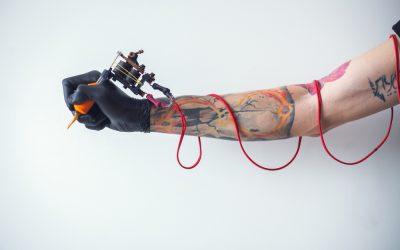 Tatueringar – värt risken?